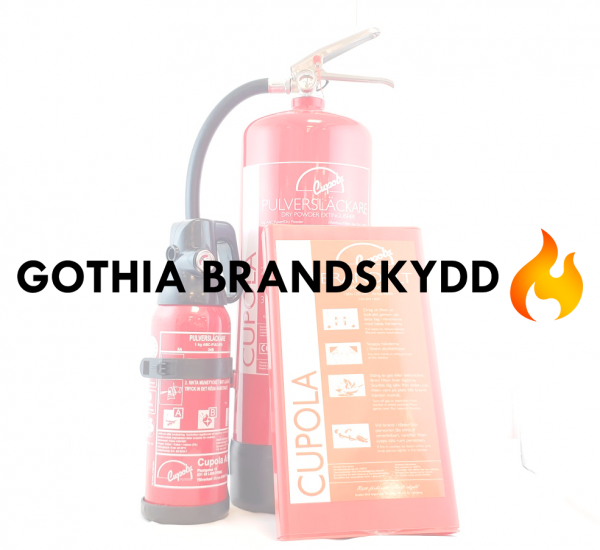Gothia Brandskydd