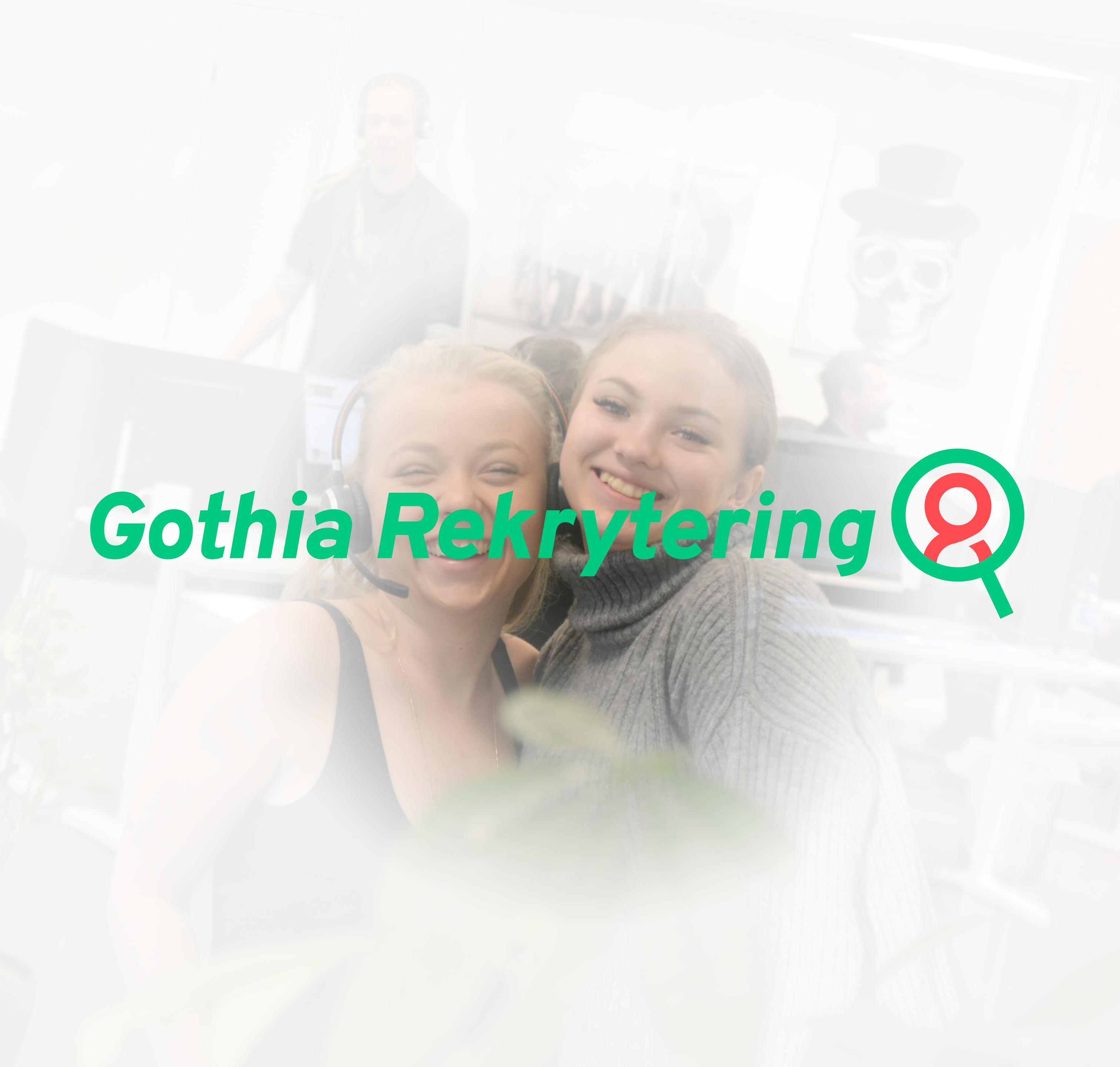Gothia Rekrytering